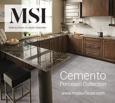 Cemento New Product Introduction