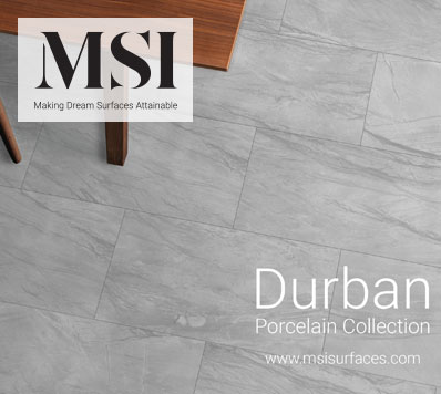 Durban New Product Introduction