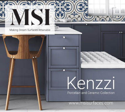 Kenzzi NEW Product Introduction