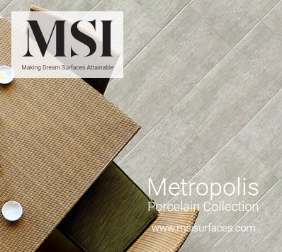 Metropolis New Product Introduction