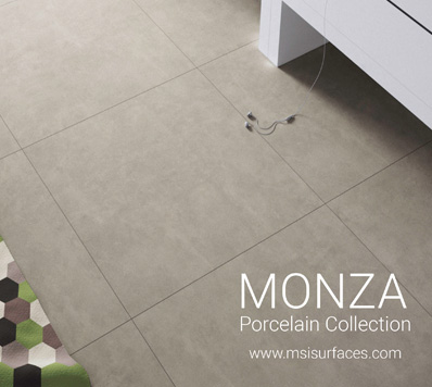 Monza NEW Product Introduction