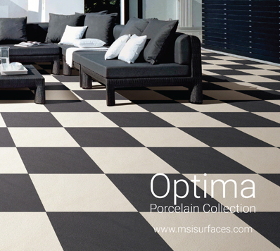 Optima New Product Introduction