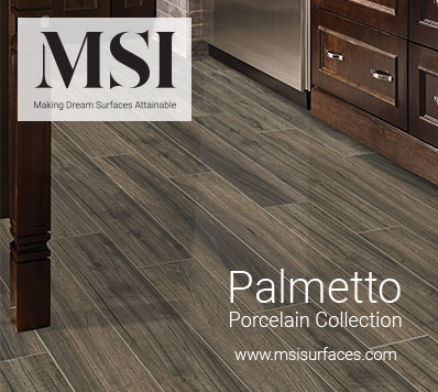 Palmetto New Product Introduction