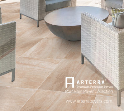 Arterra Pavers Flyer