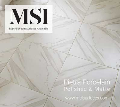 Pietra New Product Introduction