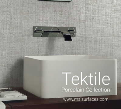 Tektile New Product Introduction