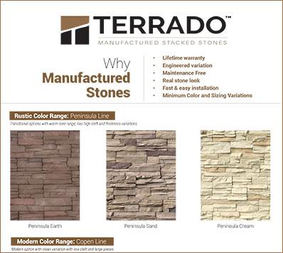 Terrado Collection
