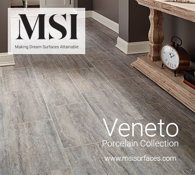 Veneto New Product Introduction
