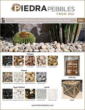 Piedra Pebbles