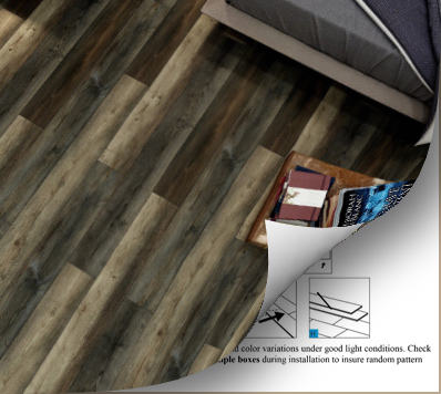 RIGID CORE Vinyl Flooring INSTALLATION GUIDE