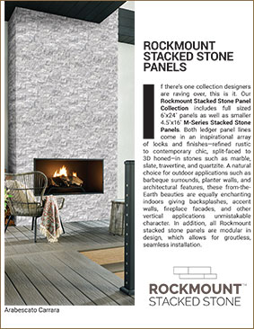 Rockmount Trifold