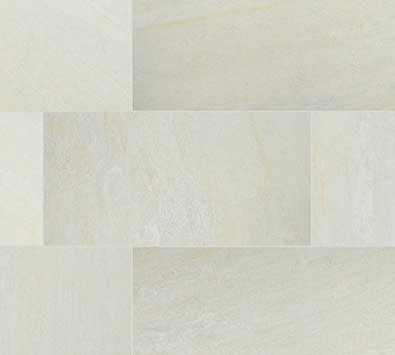 Legions Quartz White Arterra Pavers