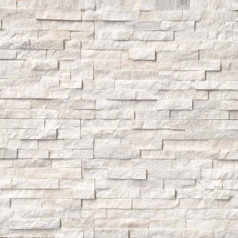 Image result for white stone wall