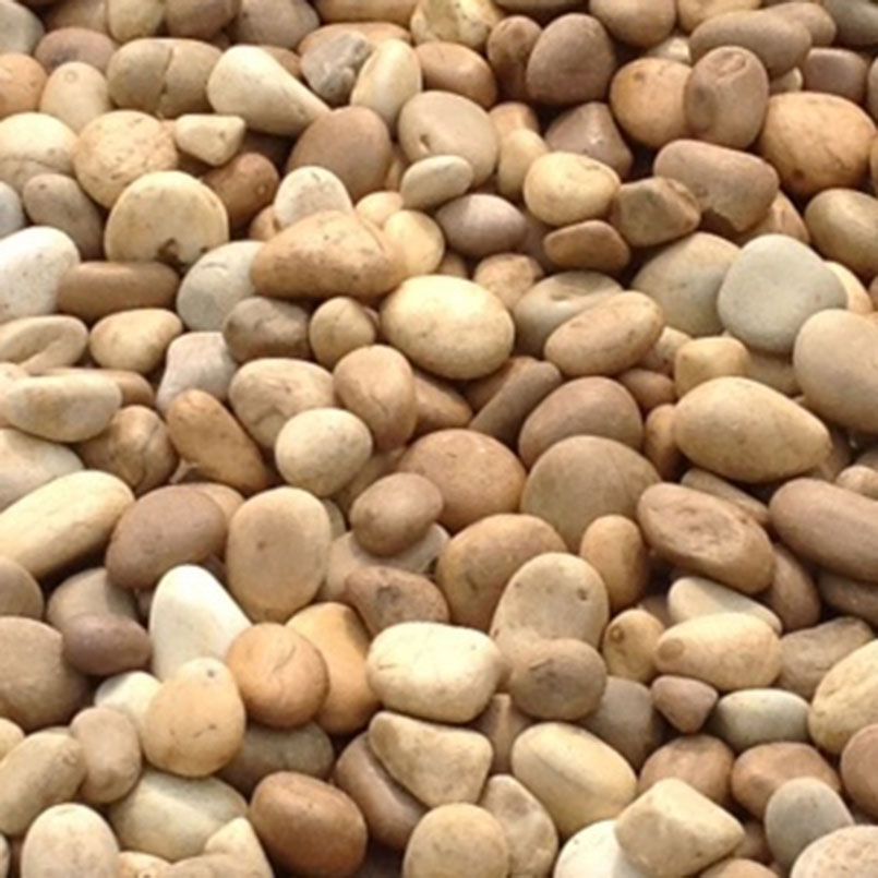 Dorado Beach Pebbles Product Page