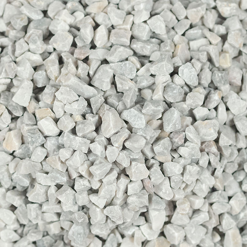 Gray Pea Gravel Product Page