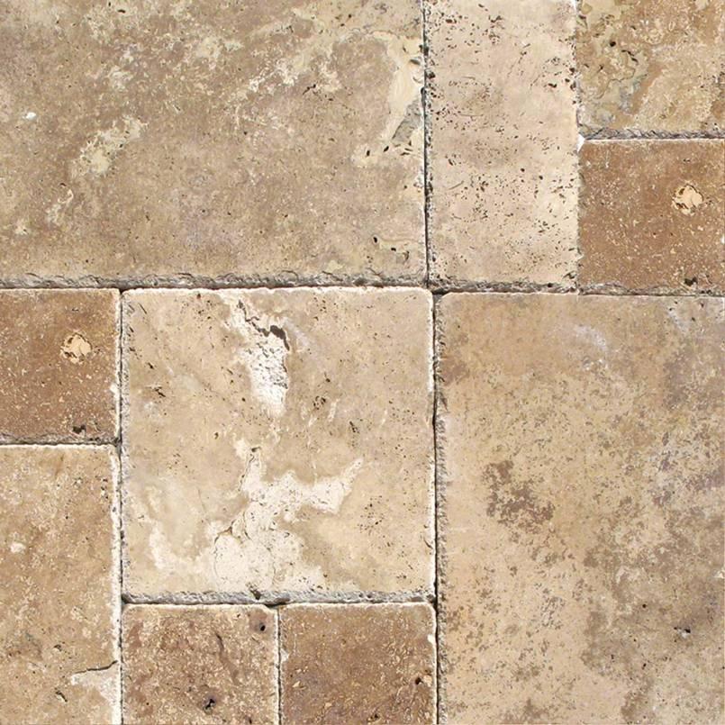 Tuscany Caux Travertine Tile