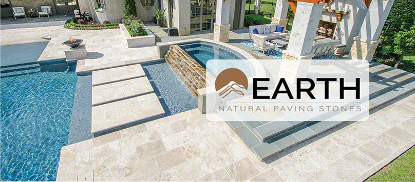 Earth Natural Stone Pavers Category Page