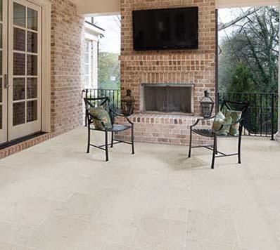 Limestone Pavers Category Page