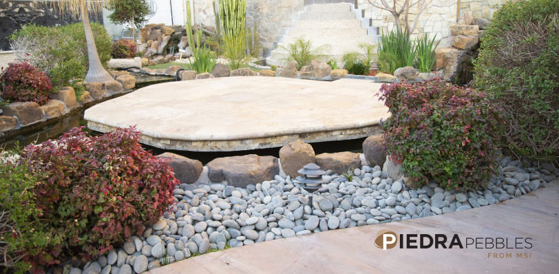Piedra Pebbles Category Page