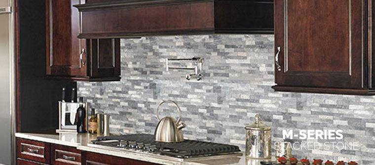 RockMount Stacked Stone M Series Panels