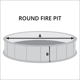round-fire-pit