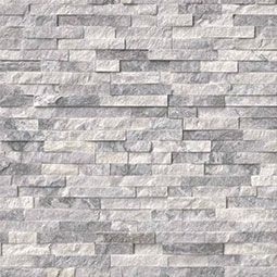 Alaska Gray RockMount Stacked Stone Panels