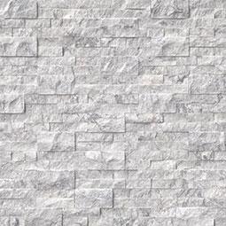 Arabescato Carrara Splitface Panel 6x24