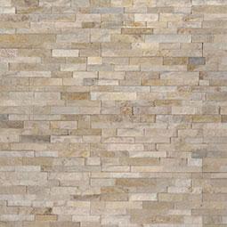 /images/hardscaping/thumbnails/Arctic Golden Mini Stacked Stone panels Sealed Enhanced