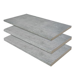 Beton Grey Arterra Porcelain Copings