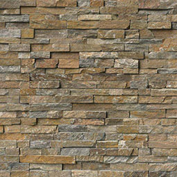 Canyon Creek RockMount Stacked Stone Panels