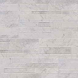 Carrara White Dekora Porcelain Panels