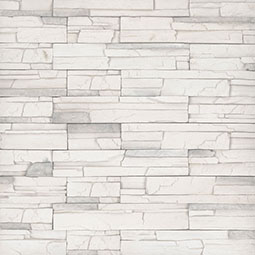 Copen Snow Terrado Stacked Stone Panels Product Page
