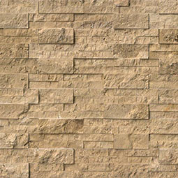 Cordoba Noche RockMount Stacked Stone Panels