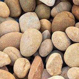 Desert Boulder - Garden Rock Pebbles