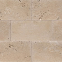 Durango Cream 16x24x3cm Tumbled  Pavers