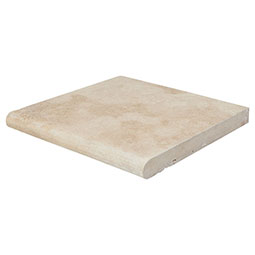 Durango Cream Pool Coping 12x12x3cm Tum
