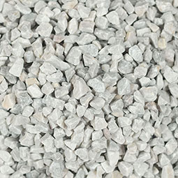 Gray Pea Gravel 20LB