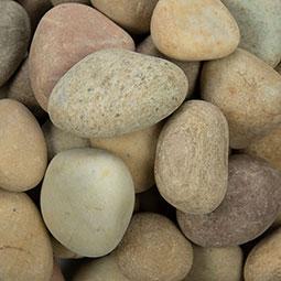 Niagara Yellow Beach Pebbles