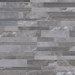 Palisade Grey Dekora Porcelain Panels