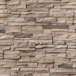 Peninsula Sand Terrado Stacked Stone Panels Product Page