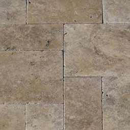 Philadelphia Antico Travertine Pavers