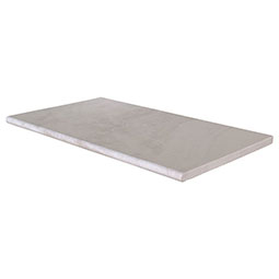 PRAIA CARRARA 13X24X2CM POOL COPING