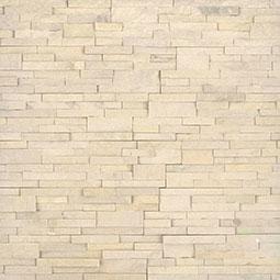 Sedona Beige RockMount Stacked Stone Panels