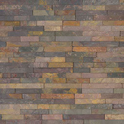 Sedona Classic RockMount Stacked Stone Panels Product Page
