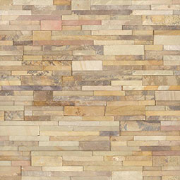 Sedona Fossil RockMount Stacked Stone Panels Product Page