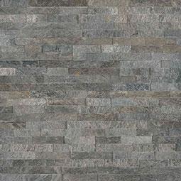 Sedona Platinum RockMount Stacked Stone Panels