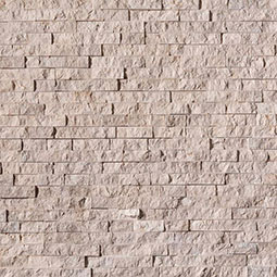 Tiara Beige Limestone Panel 6x24