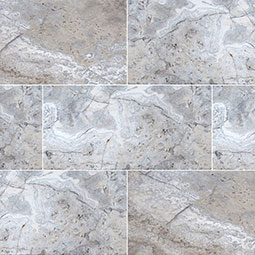 Tuscany Beige Travertine Pavers 16x24 Tumbled