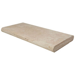 Beige Coping 12x24x2