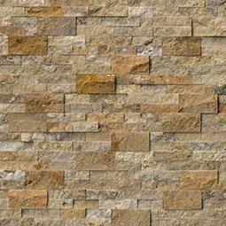 Tuscany Scabas RockMount Stacked Stone Panels Product Page